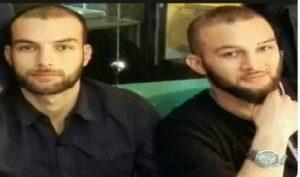 یاشار و روزبه پیری به زندان مرکزى تبریزمنتقل شدند