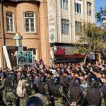 رای دادگاه ۶ تن از فعالین مدنی آزربایجانی بازداشت شده در حوادث آبان ۹۸ اورمیه...