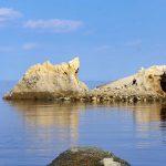 تصاویری از دریاچه اورمیه نگین آزربایجان جنوبی