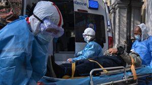 وضعیت شیوع کرونا در تبریز و اهواز بغرنج است