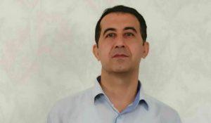 محکومیت محمد محمودی فعال ملی آزربایجانی به ۴ ماه حبس تعزیری
