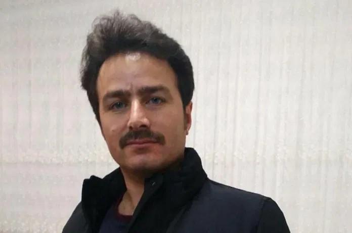 جعفر رستمی راد فعال ملی آزربایجانی با پایان مرخصی به زندان اوین بازگشت