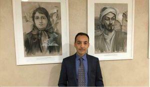 یونس قلیزاده به حبس محکوم شد