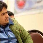 روحالله زم به اعدام محکوم شد
