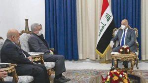 نخستوزیر عراق: اسماعیل قاآنی برای ورود به عراق باید ویزا بگیرد