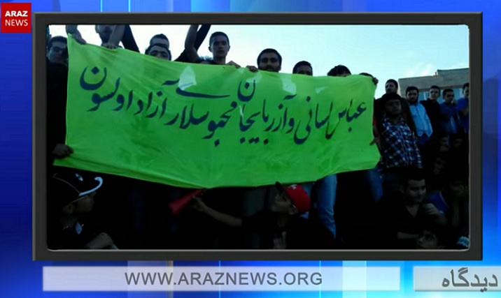 دستگاه قضائی رژیم ایران صدور و اجرای احکام سفارشی فعالین ملی تورک را سرعت بخشیده است