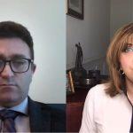 بابک چلبیانلی: عباس لیسانی میللتین دیرنیش سمبولودور+ویدئو