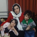 ممانعت از اعزام به مرخصی نرگس محمدی زندانی سیاسی علیرغم ابتلا به ویروس کرونا