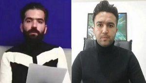 یاور سلطانی و فرید محمدنژاد، هر کدام به ۱ سال حبس محکوم شدند