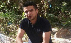سهند معالی فعال ملی آزربایجانی به مرخصی اعزام شد