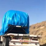 اعتراض آزربایجان جنوبی به ارسال تجهیزات جنگی توسط ایران به ارمنستان