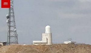 ایران از ارمنستان پشیبانی اطلاعاتی-جنگال انجام می دهد