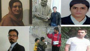 موج دستگیری های جدید در آزربایجان جنوبی / به اتهام حمایت از آزادی قاراباغ