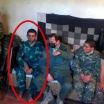 جعل دیگری از دولت تروریستی ارمنستان افشا شد – عکس
