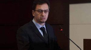 مجید آراز: ملت تورک آزربایجان خواستار بسته شدن مرز نوردوز است