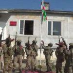 ارتش آزربایجان۱۳ روستای دیگر را از اشغال ارمنستان آزاد کرد