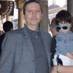 خطر اجرای حکم اعدام احمدرضا جلالی؛ عفو بینالملل خواستار توقف اجرای اعدام شد