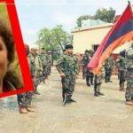 «حاضریم در قاراباغ علیه آزربایجان بجنگیم»