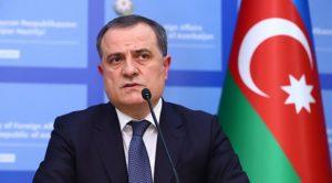 وزیر خارجه آزربایجان: ما خواهان راه حل صلحآمیز مسائل با ارمنستان هستیم