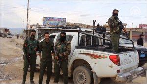 پشت پرده تحرکات شبهنظامیان کُرد در قاراباغ، ایران و عراق چه میگذرد؟ – رضا طالبی