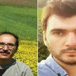برگزاری جلسه دادگاه ۳ تن از فعالین ملی آزربایجان در اردبیل