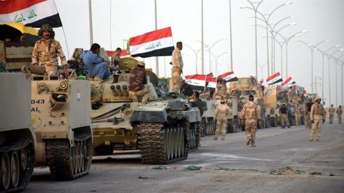 آغاز طرح استقرار ارتش عراق در سنجار