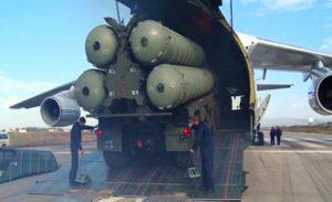 روسیه منتظر تصمیم آنکارا در رابطه با توافق خرید اس-۴۰۰