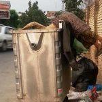 ۳۵ درصد مردم در ایران زیر خط فقر هستند