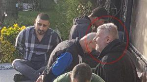عامل ربایش و انتقال فعال عرب حبیب کعب به ایران در ترکیه بازداشت شد
