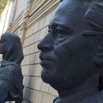 راز مجسمههای گلوله خورده شوشا چیست؟