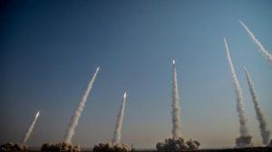 ایران در مانور نظامی از موشکهای بالستیک و پهباد استفاده کرد
