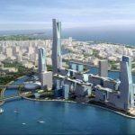 عربستان سعودی یک شهر مجهز به هوش مصنوعی خواهد ساخت