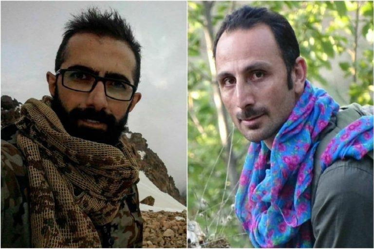 محکومیت علی خیرجو و میثم جولانی مجموعا به ۸ ماه حبس تعزیری و ۴۰ ضربه شلاق