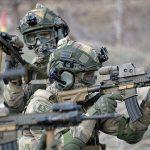 وزارت دفاع ترکیه: ۲۲۶ تروریست طی یک ماه اخیر از پای درآمدهاند