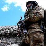 آغاز عملیات «ارن-۳ کوهستان آغری» ترکیه علیه گروه تروریستی پ.ک.ک