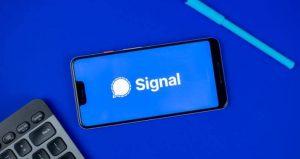حذف پیامرسان سیگنال به دستور کمیته فیلترینگ از فروشگاههای آنلاین نرمافزار در ایران