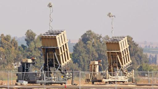 هاآرتص: ایالات متحده سیستم های دفاع هوایی گنبد آهنین را در پایگاه های خود در خلیج نصب میکند