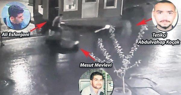جزئیات جدید از ردپای کنسولگری ایران در استانبول در پرونده ترور مسعود مولوی