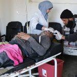 حمله رژیم اسد و گروه های مورد حمایت ایران به ادلب