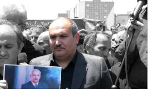 مزاحمت جدید و تشدید فشارها علیه عباس لسانی در زندان اردبیل