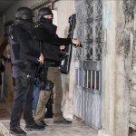 دستگیری ۲۱ عضو گروه تروریستی پ.ک.ک در استانبول و دیاربکر