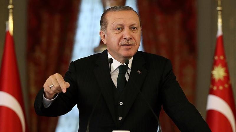 اردوغان: امیدواریم روند واکسیناسیون کرونا تا می و ژوئن به پایان برسد