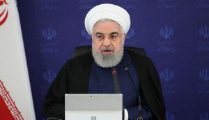روحانی عدم شرکت در انتخابات را به منزله پشت کردن به رفراندوم ۱۲ فروردین ۵۸...