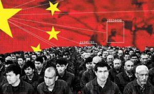 """""""ترکهای اویغور""""؛ تحریم چین از سوی اتحادیه اروپا"""