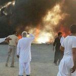 گزارش کمیساریای عالی حقوق بشر سازمان ملل درباره کشته شدن سوختبرها و قطع اینترنت در...
