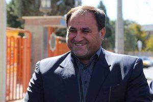 محمد حضرتپور شهردار اورمیه تفهیم اتهام شد