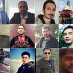 احضار تلفنی بیش از ۳۰ فعال آذربایجانی در ۳ماه گذشته در شهر اردبیل