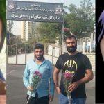 دادگاه تجدید نظر؛ محکومیت فعالین حامی آزادی قاراباغ در تبریز تایید شد