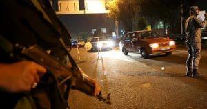 دو جوان عرب در شوش با شلیک مستقیم نیروهاى بسیج کشته شدند