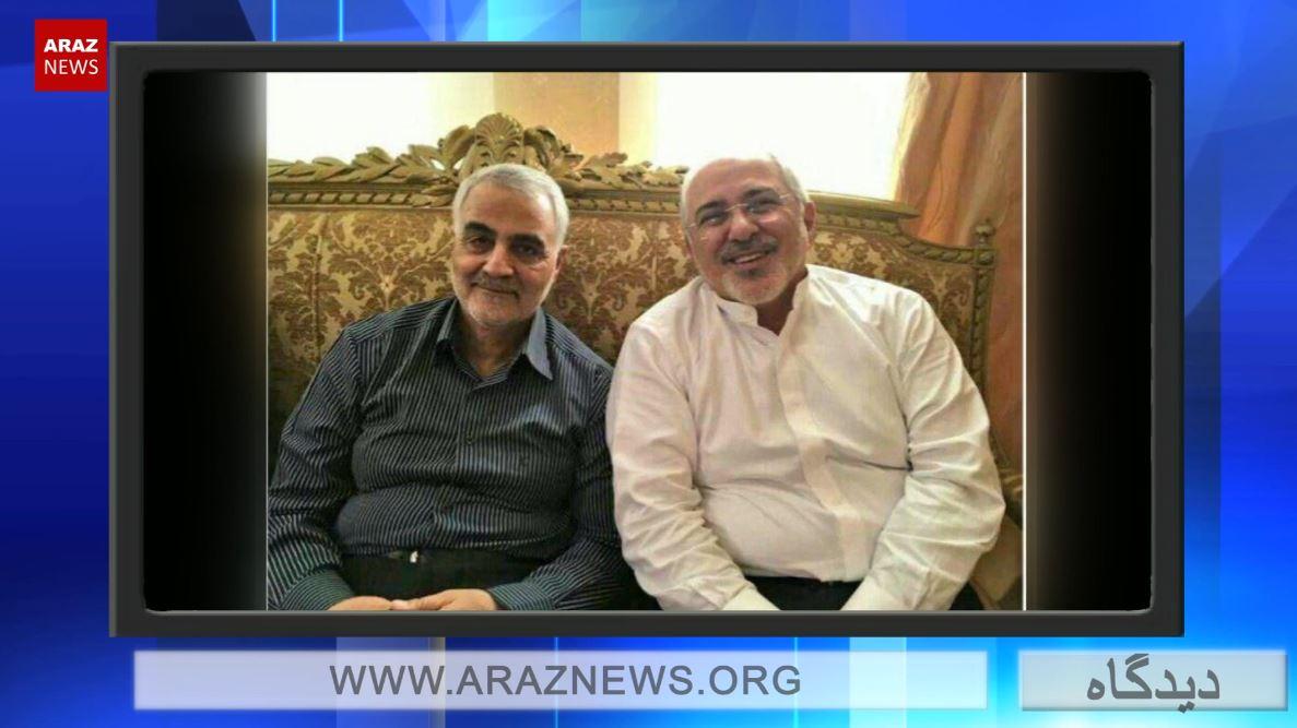 مصاحبه افشا شده محمدجواد ظریف سندی بر حاکمیت وابستگان به بیگانه بر مردم ایران – دیدگاه
